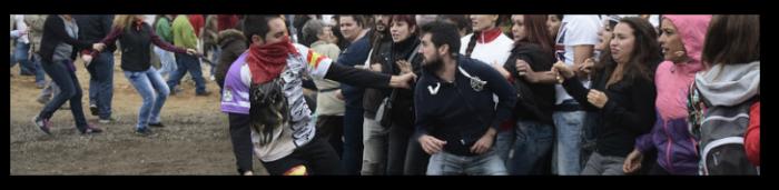 Crónica de lo ocurrido en Tordesillas y petición en Change.org dirigida al Subdelegado del Gobierno en Valladolid
